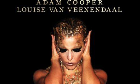 Adam Cooper - Midas (feat. Louise Van Veenendaal) - EP