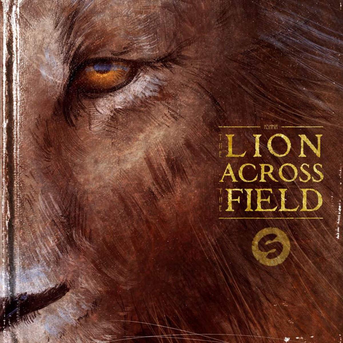 kshmr-the-lion-across-the-field-ep